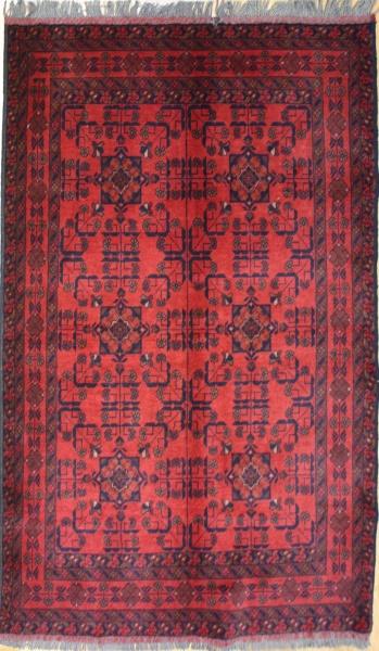 R8643 Traditional Handmade Persian Rug