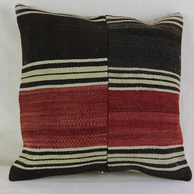 M106 Traditional Kilim Cushion Cover