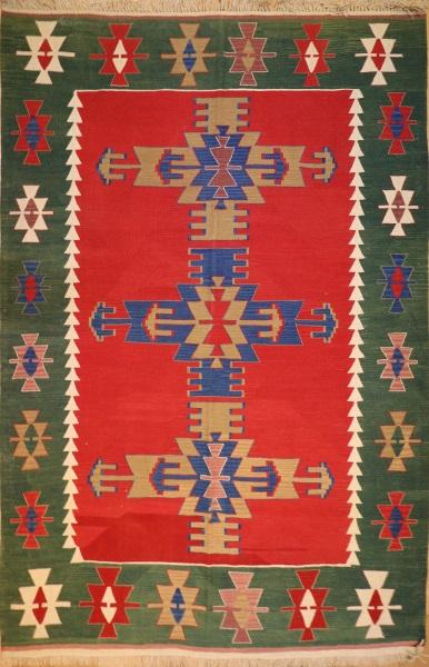 R5513 Traditional Kilim Rug