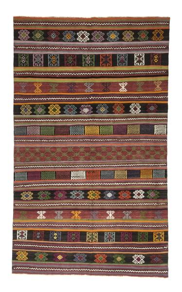 R9092 Turkish Anatolian Balikesir Cicim Rug