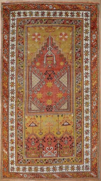 R7659 Turkish Anatolian Cal Carpet