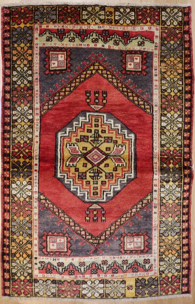 R4978 Turkish Carpet