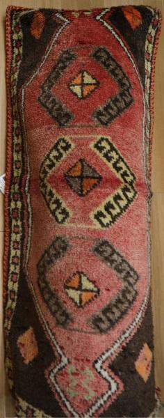 F957 Turkish Carpet Cushion Cover