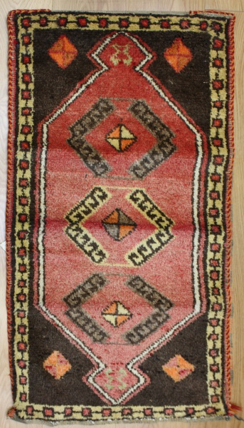 Turkish Carpet Cushion Cover F957