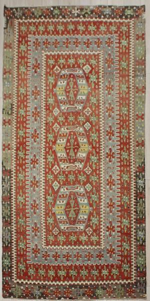 R4606 Turkish Esme Kilim Rugs