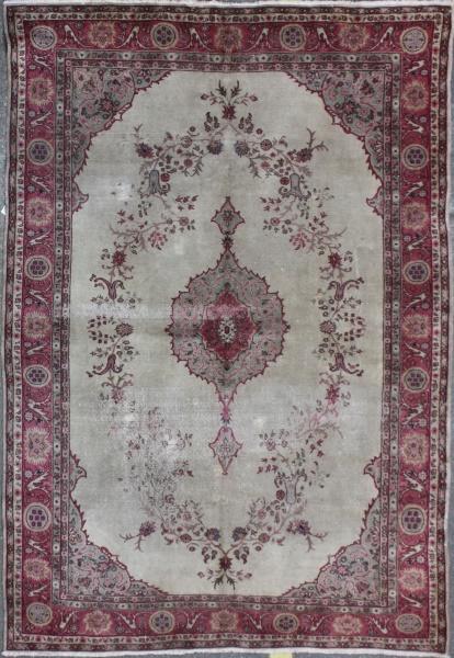 F903 Turkish Isparta Carpet
