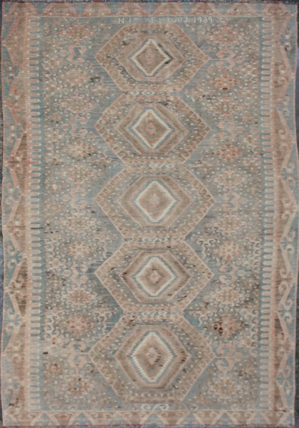 R5303 Turkish Kilim Rugs