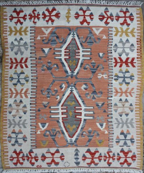 R6126 Turkish Kilim