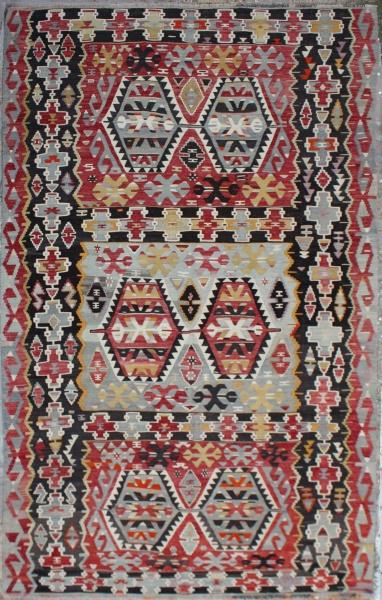 R6571 Turkish Kilim
