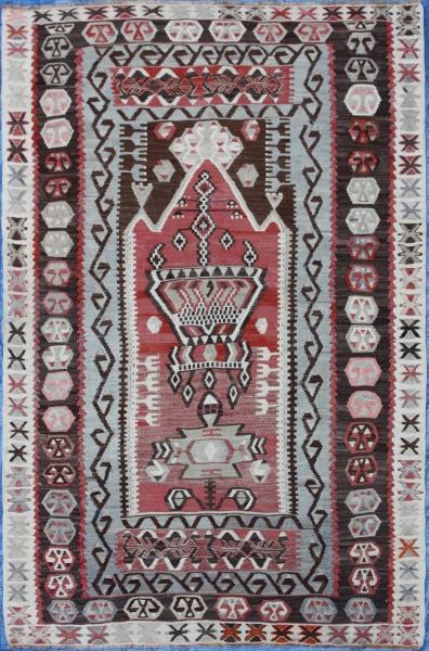 R7125 Turkish Kilim