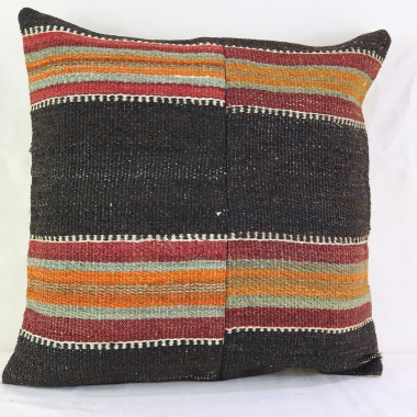 Turkish Kilim Cushion Cover M1169