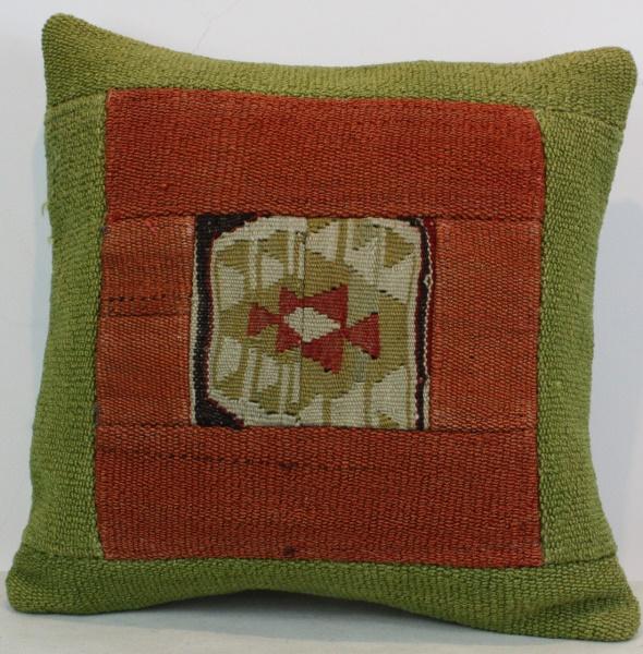 M1210 Turkish Kilim Cushion Cover