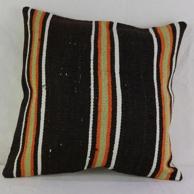 M1309 Turkish Kilim Cushion Cover