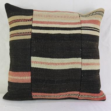 M1488 Turkish Kilim Cushion Cover