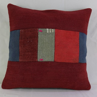 M1519 Turkish Kilim Cushion Cover