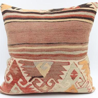 L714 Turkish Kilim Cushion Cover