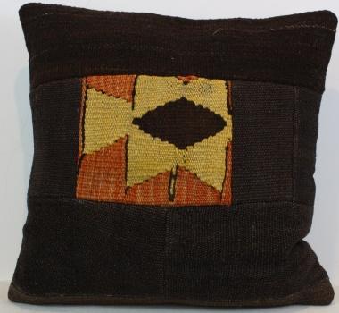Turkish Kilim Cushion Cover M1454