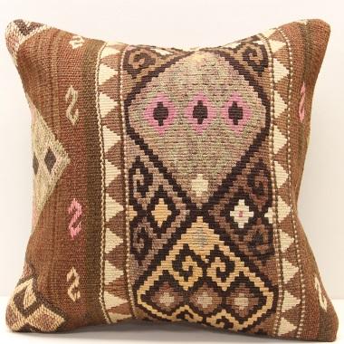 M220 Turkish Kilim Cushion Covers