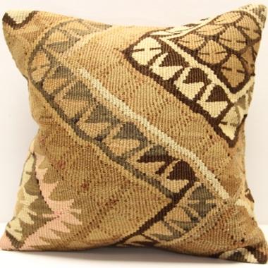M623 Turkish Kilim Cushion Covers