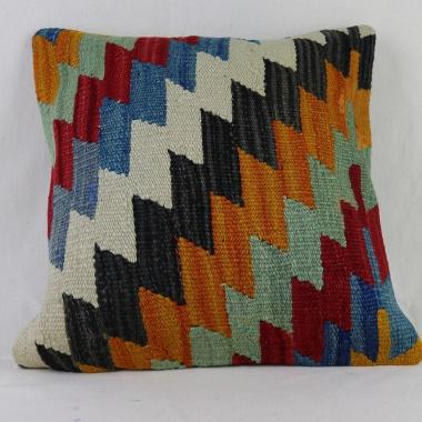 M803 Turkish Kilim Cushion Covers