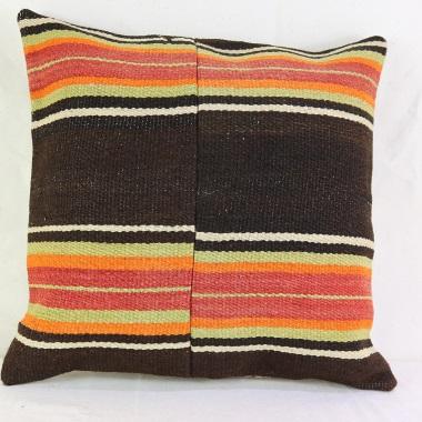 M1544 Turkish Kilim Cushion Covers
