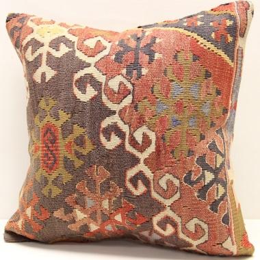 M1555 Turkish Kilim Cushion Covers London UK