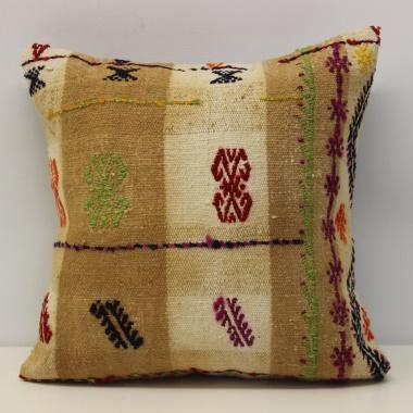 Turkish Kilim Cushion Covers London UK M1546