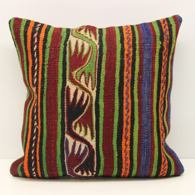 Turkish Kilim Cushion Covers M1541