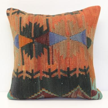 Turkish Kilim Cushion Covers M1552
