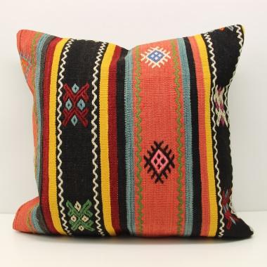 Turkish Kilim Cushion Covers XL422