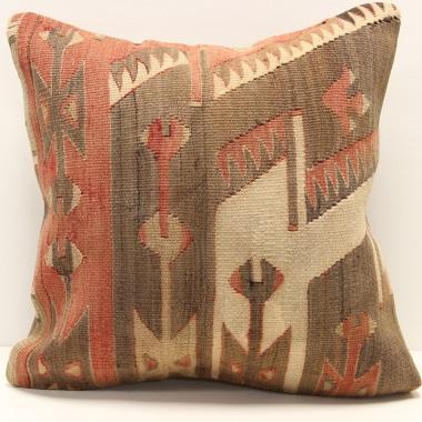 Turkish Kilim Cushions London M715
