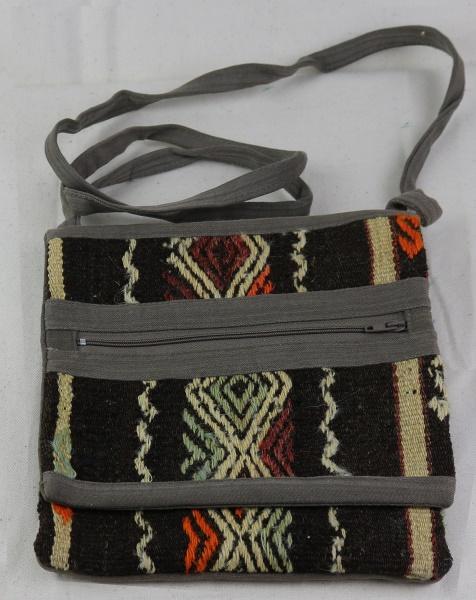 Turkish Kilim Handbag H107
