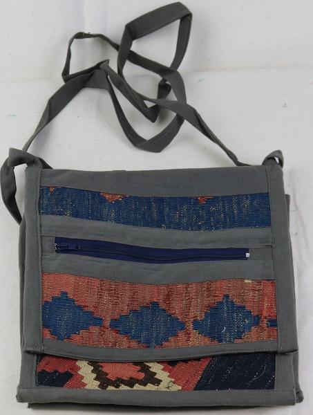 H102 Turkish Kilim Handbags