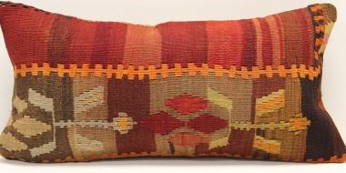 D80 Turkish Kilim Pillow Cover