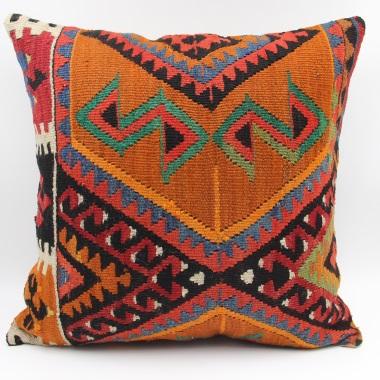 L486 Turkish Kilim Pillow Covers