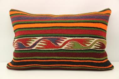 D412 Turkish Kilim Pillow Covers