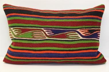 D413 Turkish Kilim Pillow Covers
