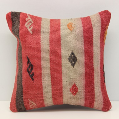 Turkish Kilim Pillow Covers S438