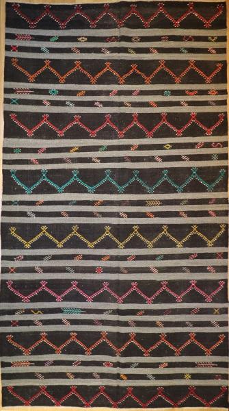 R8577 Turkish Kilim Rugs