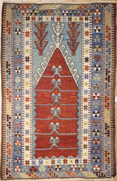 R8621 Turkish Kilim Rugs