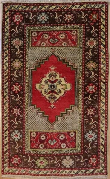 F1094 Turkish Kirsehir Rug