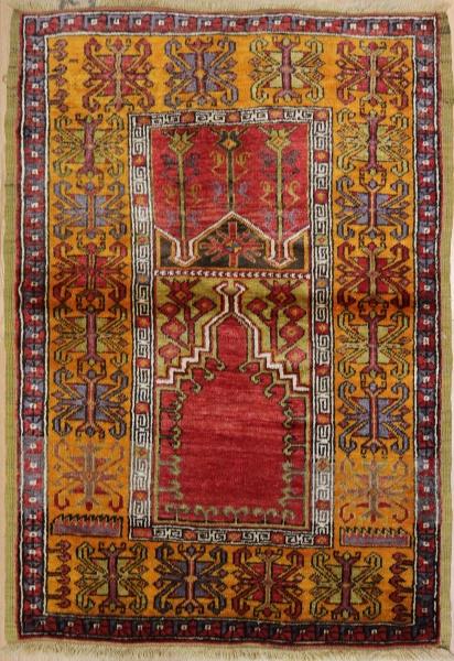 F1272 Turkish Konya Carpet