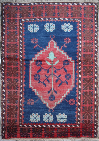 F1113 Turkish Kula Carpet