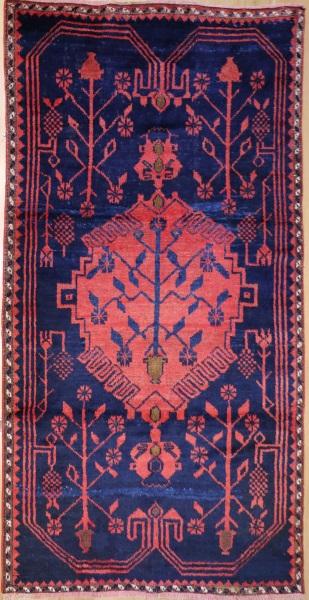 F1091 Beautiful Turkish Kula Rug