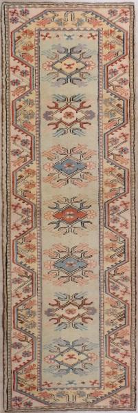 F1160 Turkish Milas Carpet Runner