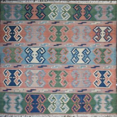 R5504 Turkish New Kilim Rugs