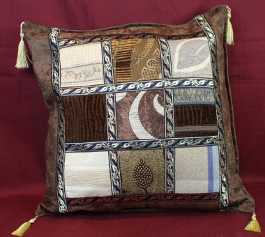 T22 Turkish Pillow Covers