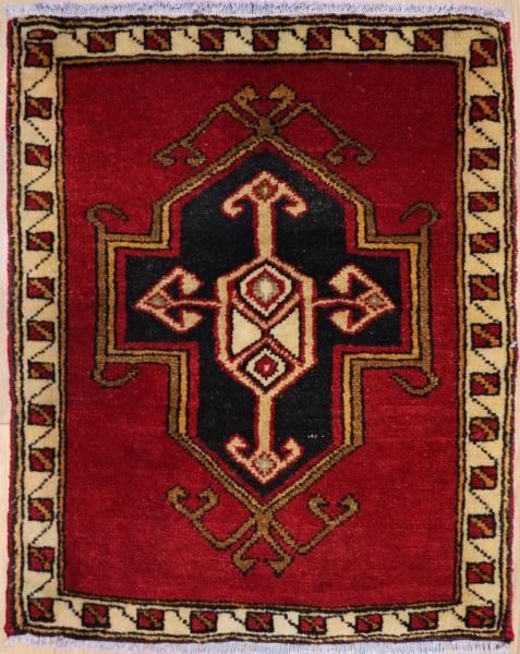 R7220 Turkish Small Vintage Rug