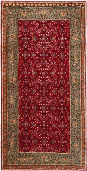 R3128 Turkish Vintage Kayseri Carpet