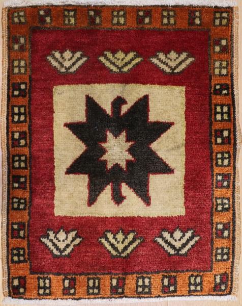 R7219 Turkish Vintage Rugs